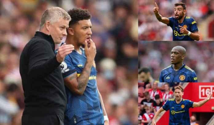 Man Utd Bakal Juara Liga Inggris Andai Dilatih Jurgen Klopp, Pep Guardiola Atau Thomas Tuchel