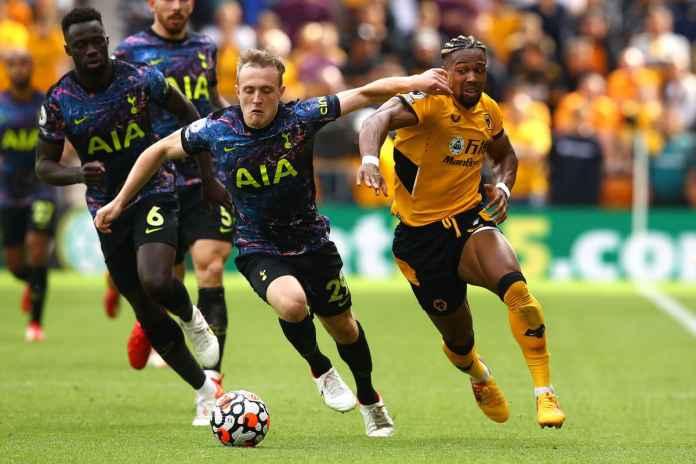 Oliver Skipp Ungkap di Liga Inggris Tak Boleh Lakukan Ini