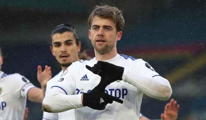Putus Harapan Tottenham, Patrick Bamford Tanda Tangani Kontrak Baru di Leeds United