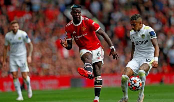 Paul Scholes Yakin Paul Pogba Segera Perpanjang Kontrak di Manchester United