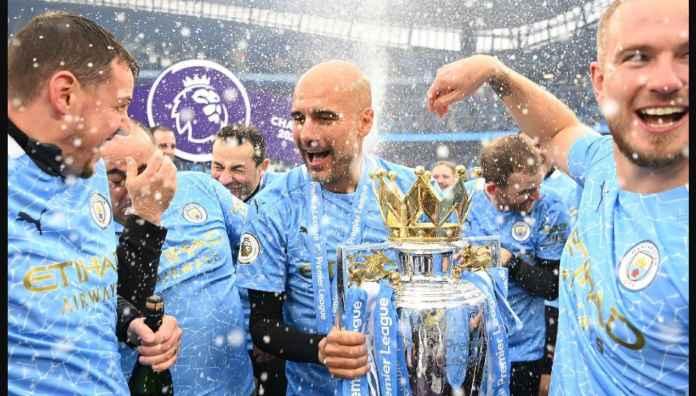 Pep Guardiola Umumkan Pensiun dan Akhiri Karir di Manchester City, Pindah Melatih Tim Nasional!