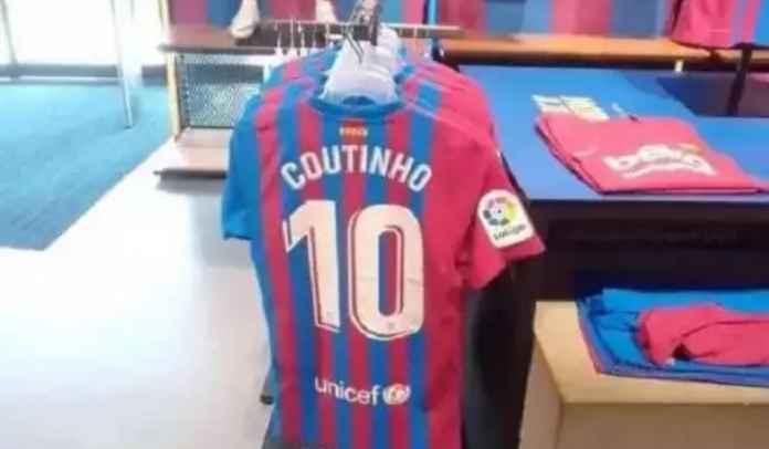 Mikel Arteta Didesak Boyong Bintang Barcelona Pewaris Nomor 10 Lionel Messi Ini