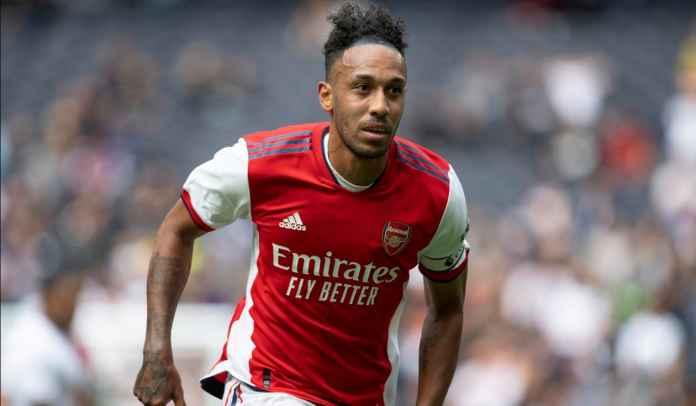 Menolak Pindah, Pierre-Emerick Aubameyang Bertekad Jadi Legenda Bagi Arsenal