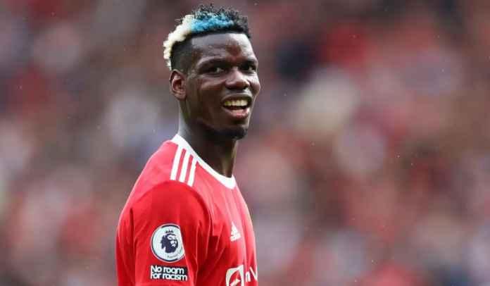 Rencana Paul Pogba : Tinggalkan Man Utd Akhir Musim, Gabung Madrid Bebas Transfer