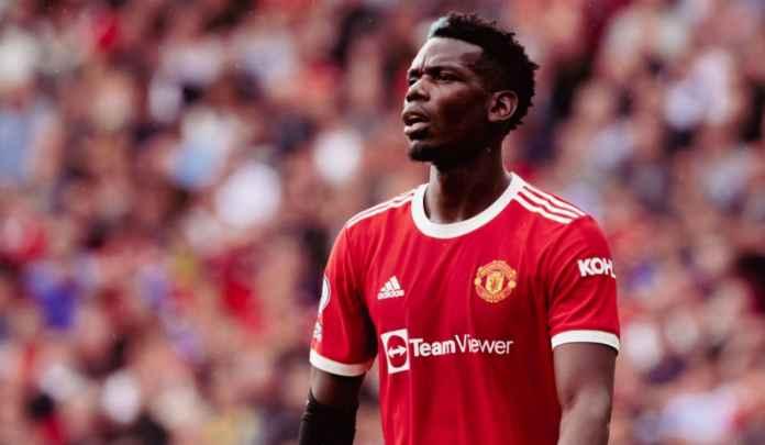 Cara PSG Dapatkan Paul Pogba Gratisan dari Man Utd, Tawarkan Gaji 12 Milyar Per Pekan!