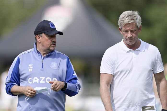 Rafael Benitez Dijamin Bakal Diterima Suporter Everton