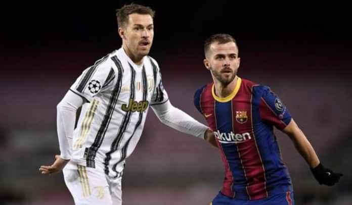 Pemain Bergaji 118 Milyar Ini Jadi Penghalang Kembalinya Miralem Pjanic ke Juventus