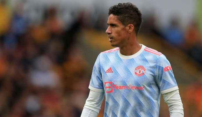 Ole Gunnar Solskjaer Puji Performa Debut Raphael Varane Bersama Manchester United