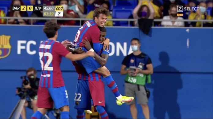 Lihat Gol-gol Barcelona Dari 3 Pemain Pengganti Messi, Satu Bukan Pemain yang Disukai Ronald Koeman