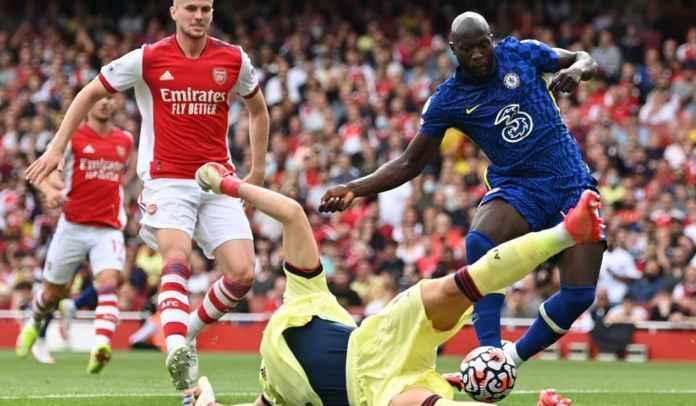 Cuma Gol Tap-In, Romelu Lukaku Sebut Itu Golnya Paling Spesial di Liga Inggris