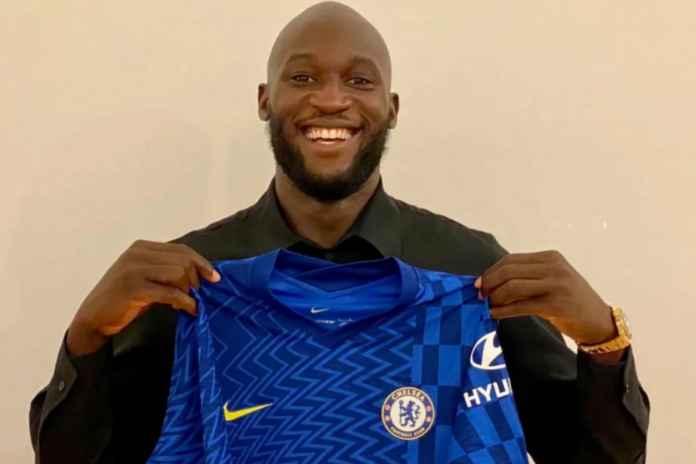 Romelu Lukaku Akan Luar Biasa untuk Chelsea