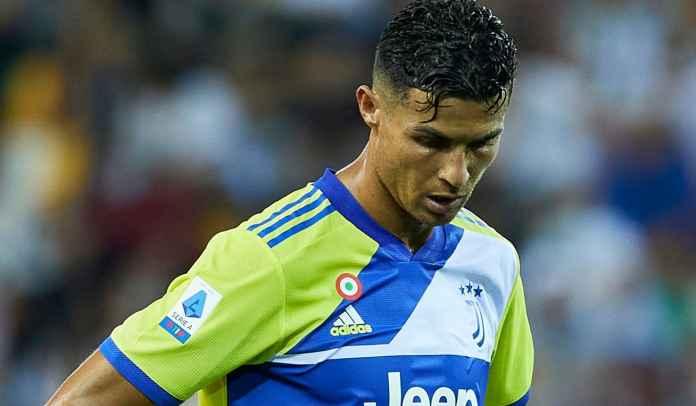 Harapan Ronaldo Main Bareng Messi Pupus, PSG Tutup Pintu Bagi Penyerang Juventus