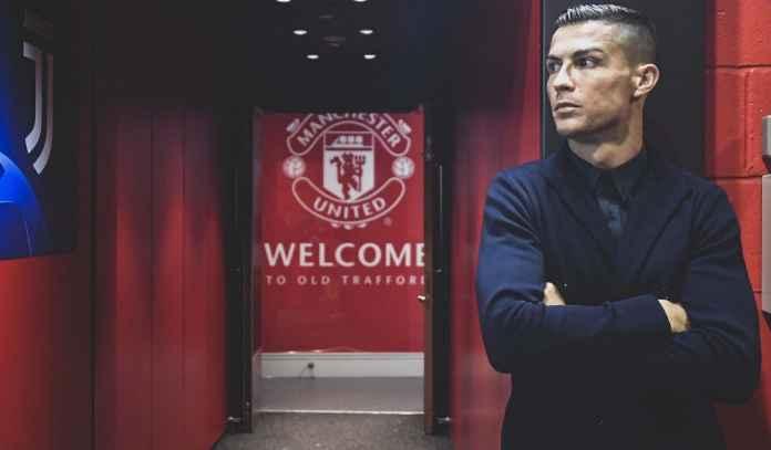 CR7 COMING HOME : Juventus Sudah Terima Tawaran RESMI dari Manchester United!