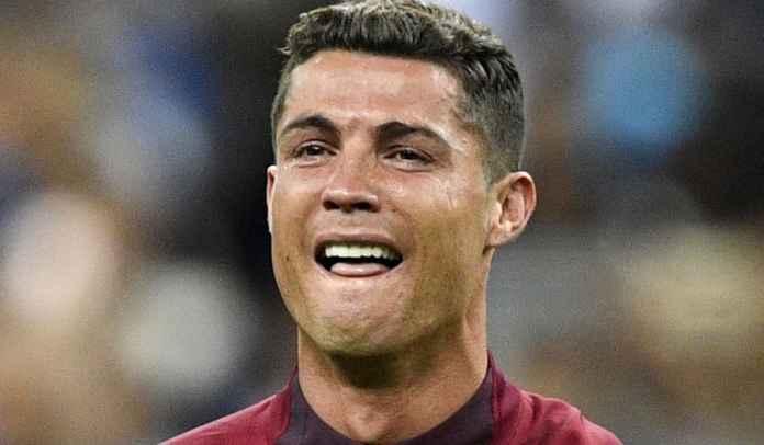 Ronaldo Menangis, 1000 Rupiah Pun Man City Tak Sudi Bayar Transfer Pemain Tua Juve Itu