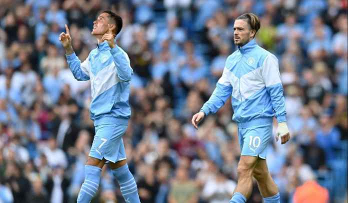 Pemain Ini Paling Girang Jika Cristiano Ronaldo Jadi Gabung Manchester City