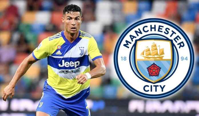 Sudah Setujui Kesepakatan Pribadi, Cristiano Ronaldo Selangkah Lagi Gabung Man City
