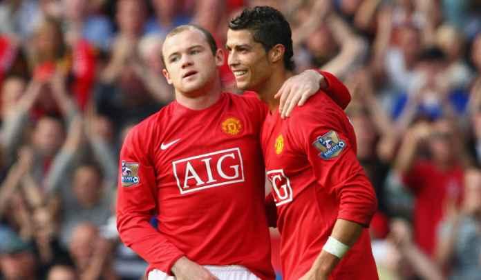Cristiano Ronaldo ke Manchester City, Wayne Rooney Langsung Tegaskan Hal Ini