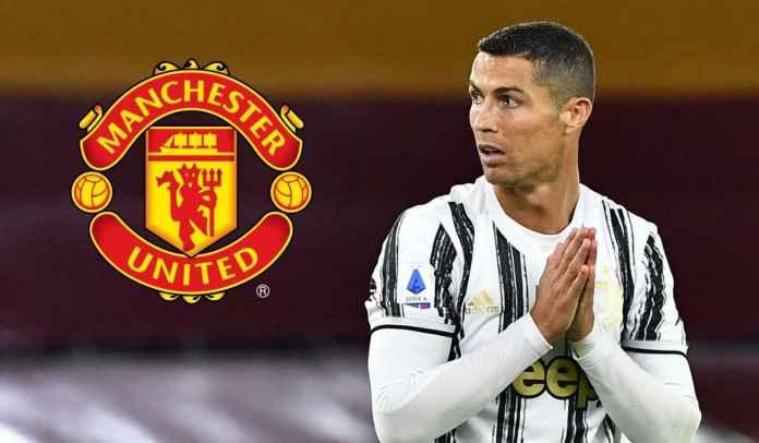 Man City BATAL Kontrak Ronaldo, Man Utd Langsung Kebut Kepulangan Mantan Ikon Mereka!
