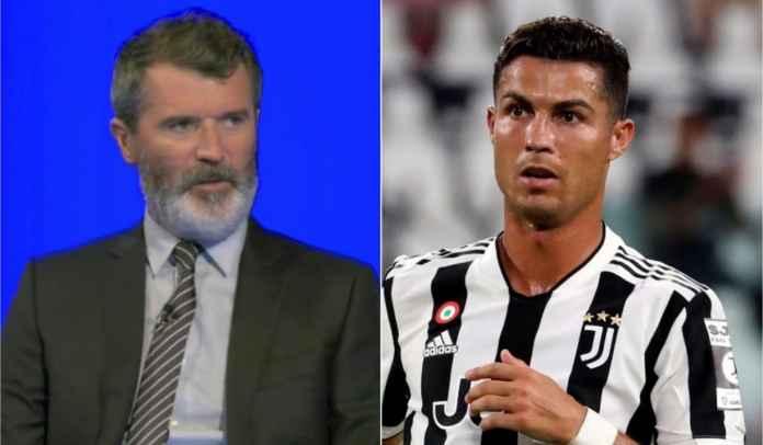 Roy Keane Sebut Apa Dampak Cristiano Ronaldo Bagi Manchester United Kelak