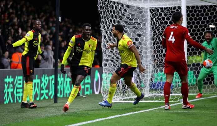 Tottenham Hotspur Tertarik Kontrak Mantan Bidikan Man Utd & Liverpool Ini