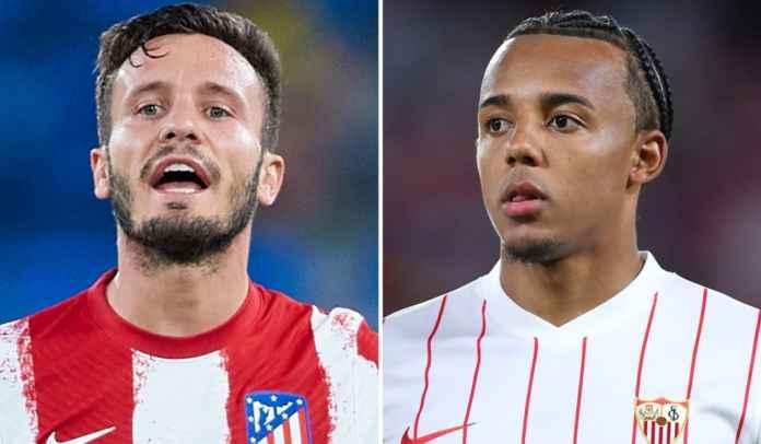 H-1 Deadline Transfer : Chelsea Terancam Kehilangan Dua Target Mereka Ini Sekaligus