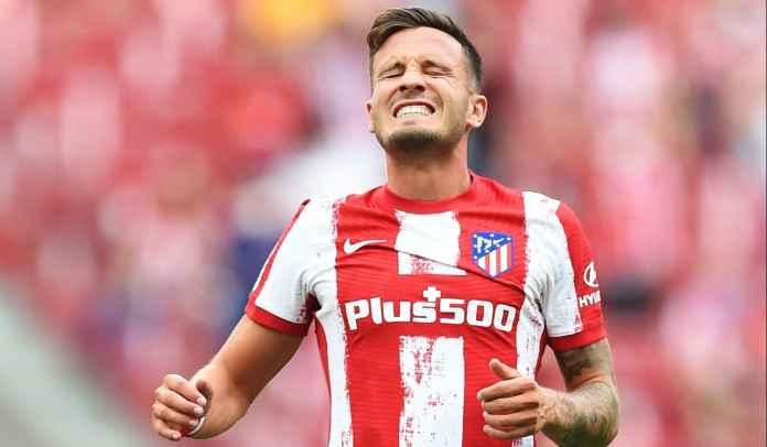 Ini Dia Penghalang Chelsea Untuk Dapatkan Saul Niguez dari Atletico Madrid