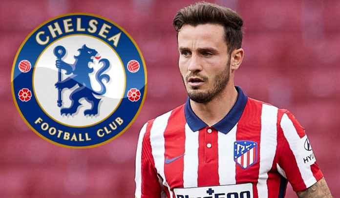 Chelsea Cari Gelandang Baru, Saul Niguez Jadi Target, Everton Bisa Beri Solusi