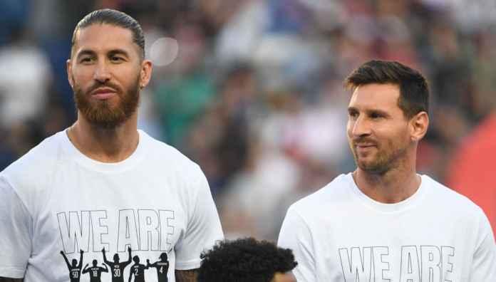 Paket Hemat PSG, Lima Pemain Level Dewa Termasuk Messi Dengan Harga 1 Trilyun Saja