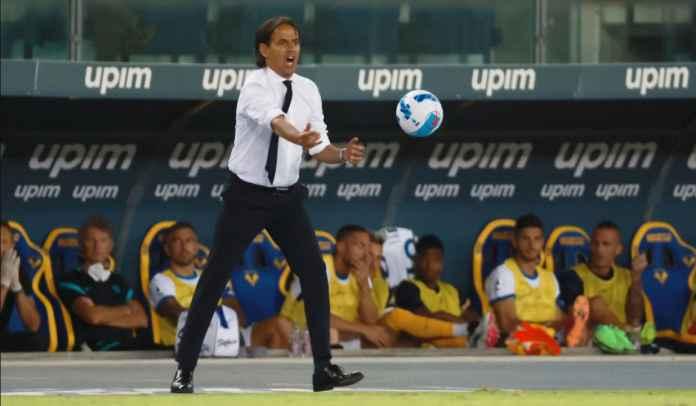 Usai Gasak Hellas Verona, Simone Inzaghi Sebut Inter Milan Punya Skuad Kompetitif