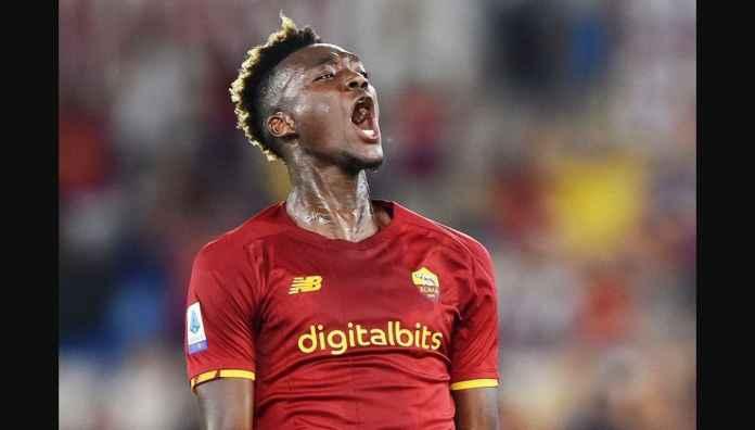 Hasil Salernitana vs Roma: Ramuan Tepat Mourinho Hasilkan 4 Gol, Tammy Abraham Gol Pertamanya