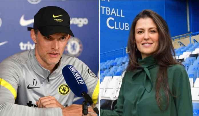 Thomas Tuchel & Marina Granovskaia Berselisih Soal Perlu Nggak Transfer Jules Kounde?