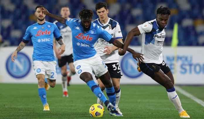 AC Milan Dalam Langkah Lanjutan Untuk Kontrak Tiemoue Bakayoko dari Chelsea