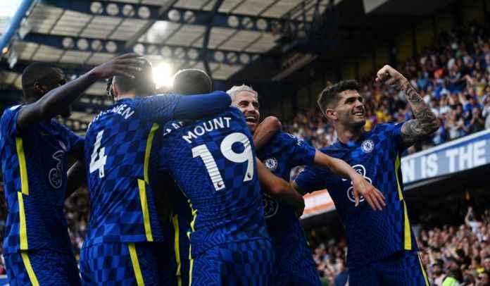 Thomas Tuchel Didukung Bisa Bawa Chelsea Menjuarai Premier League Musim Ini