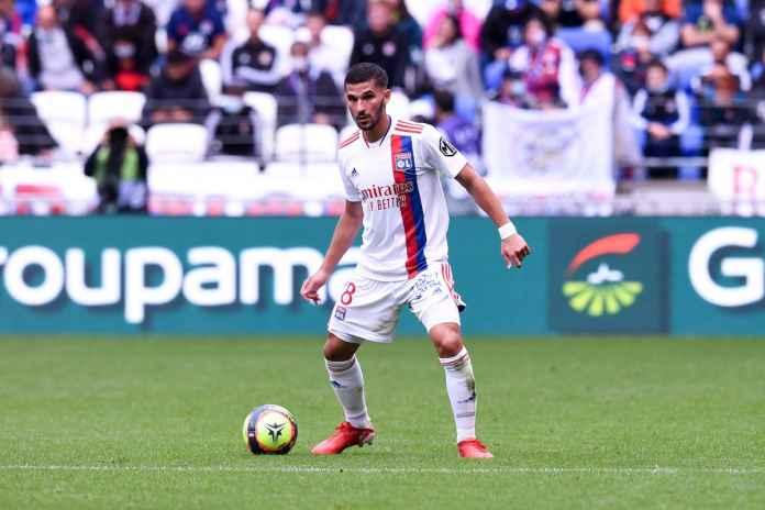 Tottenham Hotspur Bakal Boyong Pemain Kunci Lyon