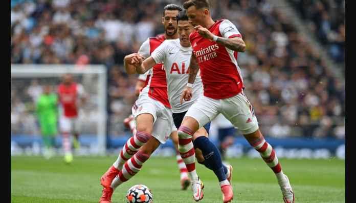 Hasil Tottenham vs Arsenal: Kemenangan Spurs ke-67 Kalinya Dari Derby London Utara Sepanjang Sejarah