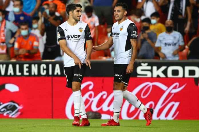 Valencia Siap Manfaatkan Kondisi Alaves yang Terluka