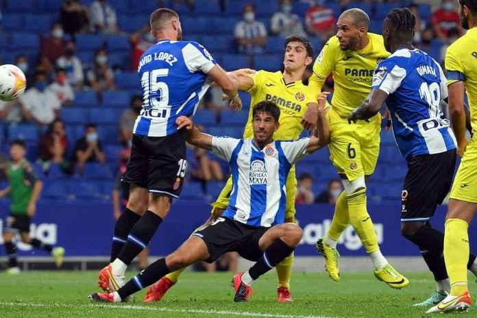 Villarreal Raih Hasil Seri Lagi, Unai Emery Angkat Bicara