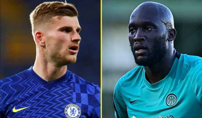 Chelsea Segera Kedatangan Romelu Lukaku, Timo Werner Mengaku Tak Khawatir