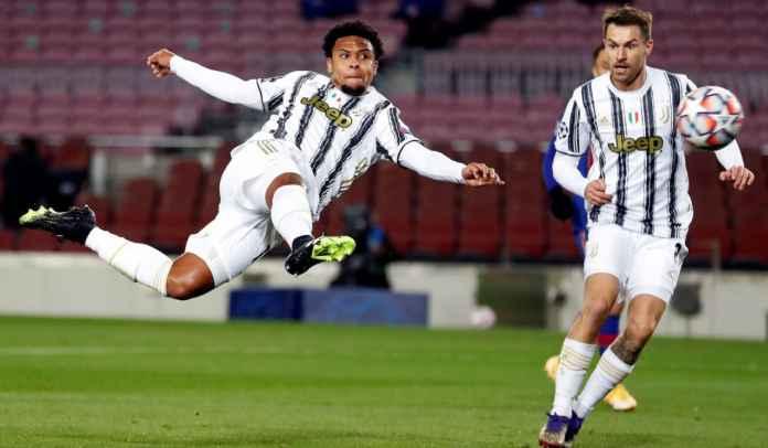 Baru Dipermanenkan Bulan Maret Lalu, Weston McKennie Kini Bakal Dijual Juventus