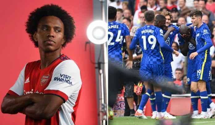 Pengkhianat! Sudah Nggak Berguna, Pemain Ini Malah Rayakan Kekalahan Arsenal vs Chelsea