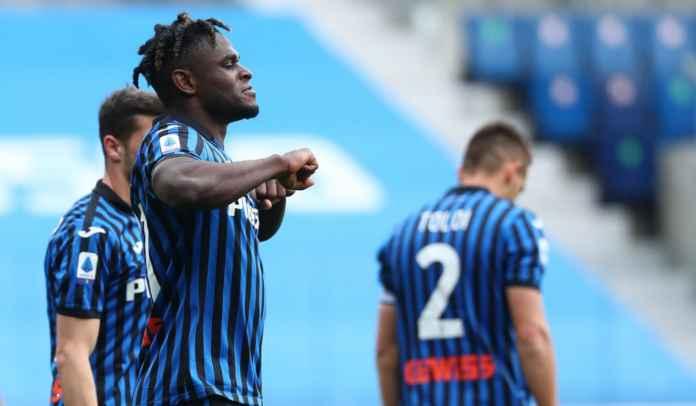 Inter Milan Dituntut Rekrut Tiga Pemain Jika Izinkan Romelu