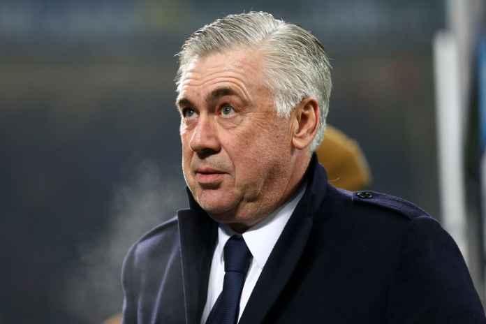 Ancelotti Tak Mau Latih Madrid Cuma Sebentar