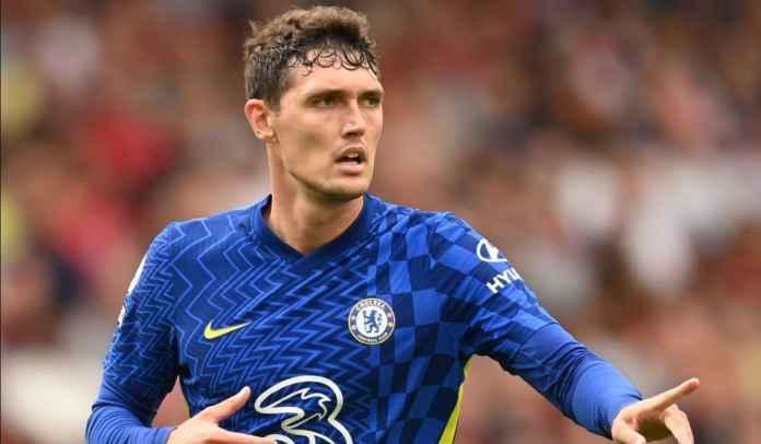 Andreas Christensen Bicarakan Soal Kontrak Barunya di Chelsea, Bertahan Atau Pergi?