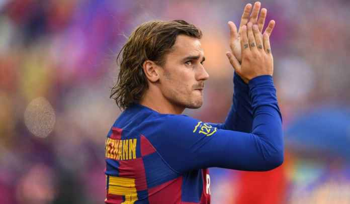 DEADLINE TRANSFER : Barcelona & Atletico Bicarakan Pemulangan Antoine Griezmann