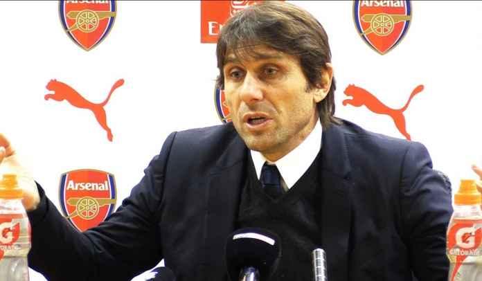 Karena Antonio Conte Pintar, Makanya Dia Tak Mungkin Mau Jadi Pelatih Arsenal