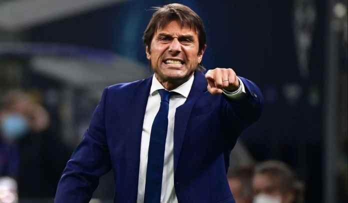 Maaf Gooners, Antonio Conte Tidak Pernah Dekat Jadi Manajer Baru Arsenal