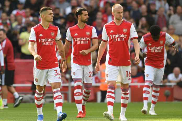 Arsenal Didesak Lakukan Ini untuk Raih Kemenangan