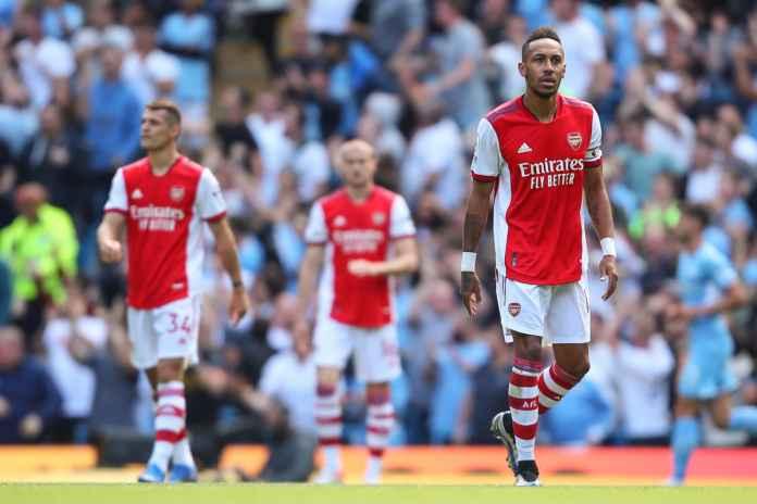 Arsenal Kalah 3 Laga Beruntun Bikin Fans Cemas