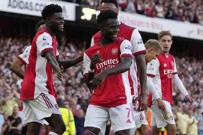 Arteta Pede Bintang Muda Arsenal Nggak Tergoda Pindah Klub