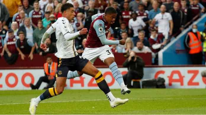 Hilang 4 Pemain, Laju Tak Terkalahkan Everton Terhenti di Aston Villa, Kebobolan 3 Gol Sekaligus!